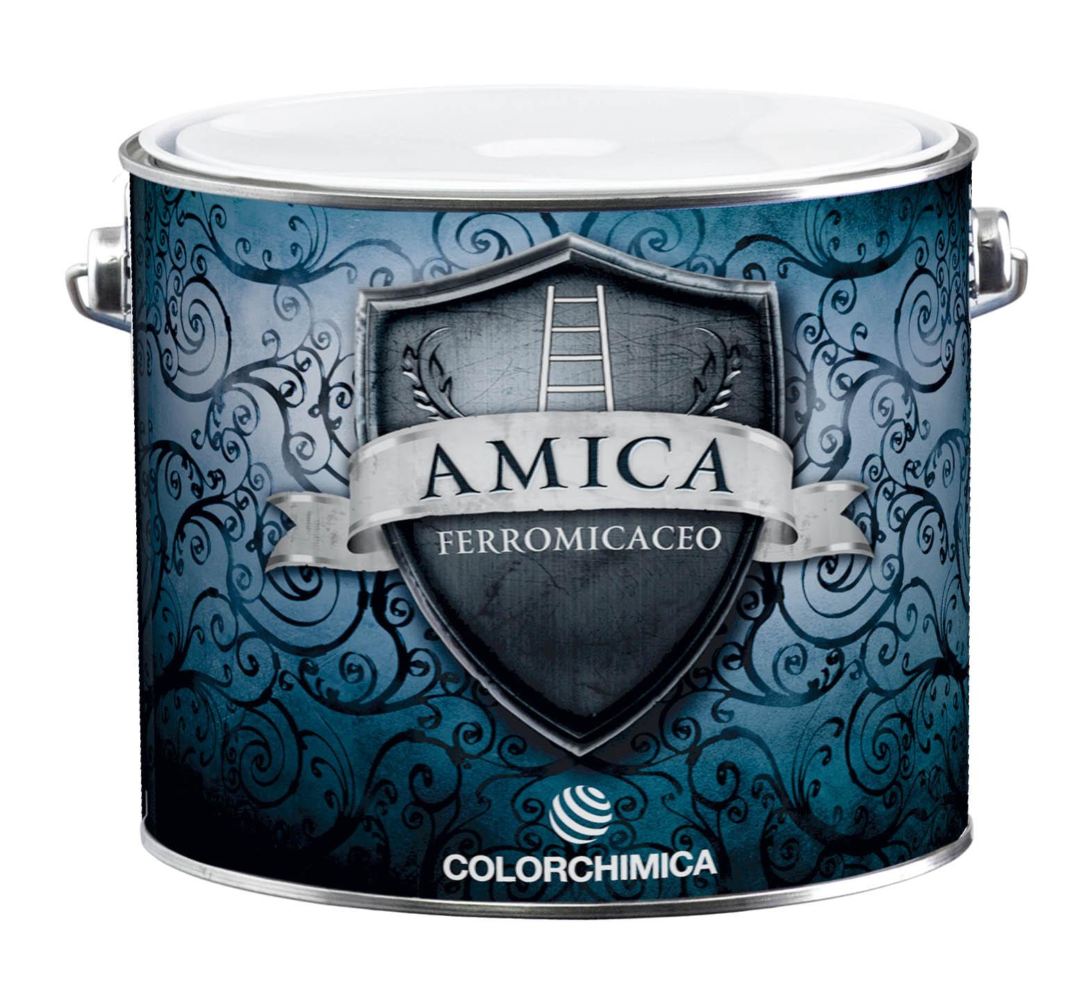 AMICA - Ferromicaceo