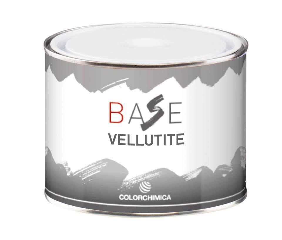 BASE 0,5l Preview 3D VELLUTITE