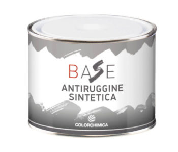 BASE 0,5l Preview 3D antirugine sintetica