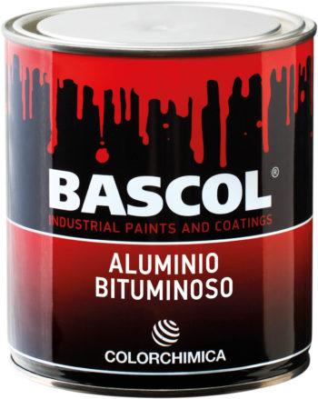 Bascol 0,75 ALUMINIO BITUMINOSO