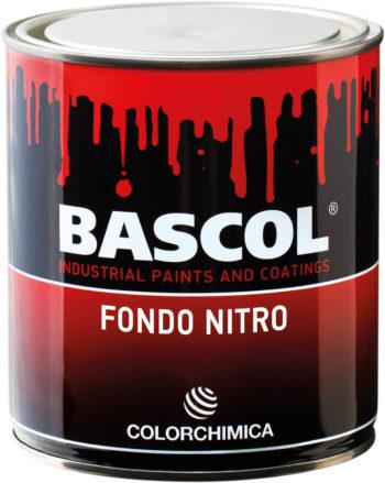 Bascol 0,75 FONDO NITRO