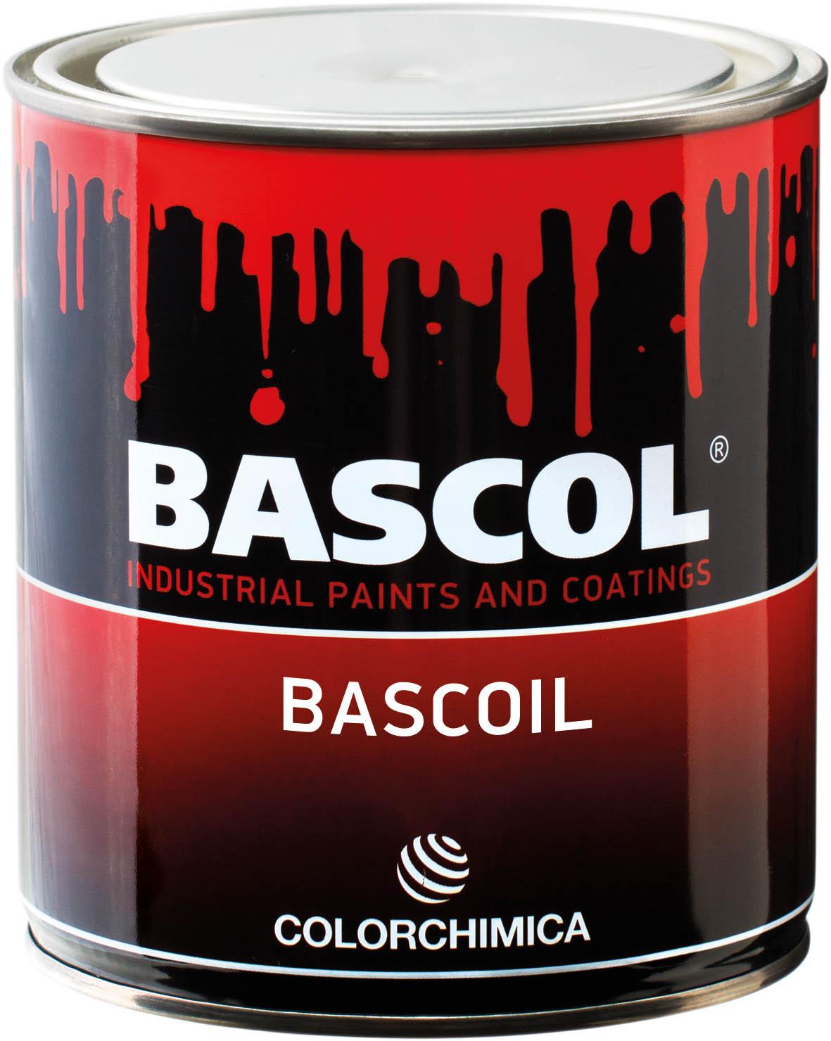 BASCOIL - Bloccaruggine cod. 31401