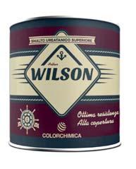 WILSON - Smalto Uretanico serie 7200