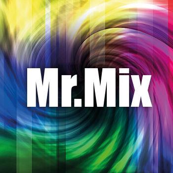 Mr. Mix - Sistema tintometrico a solvente